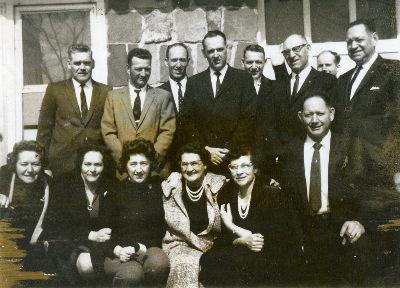 Ernie Brown Jr. Married